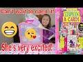 Doodle Deco Your Decor Scrapbook and Cards Art Kit (Jackie got her great behaviors reward)