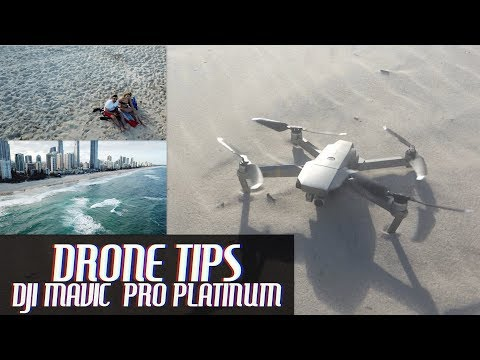 DJI Mavic Pro Platinum & Air Beginner's Guide | All You Need To Know