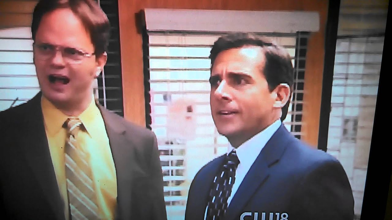 The Office - S5E9 - Frame Toby Watch Online