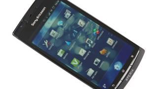 Sony Ericsson arc S Review