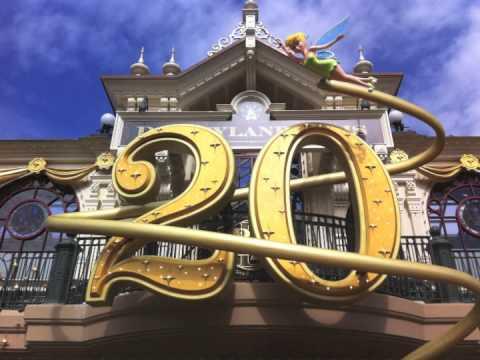 The Best of Disneyland Paris - Animagique Song