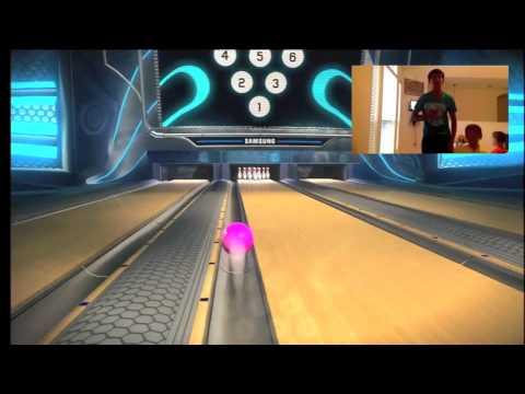 Hd Kinect Bowling Doovi