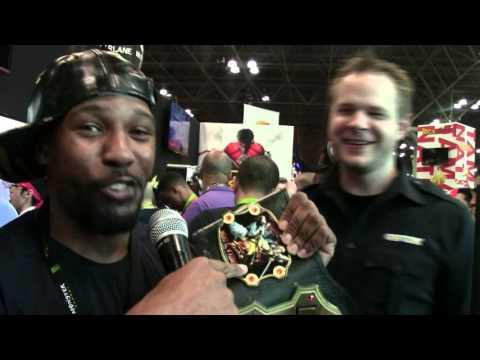 Street Fighter V modo história do jogo foi feito para competir com Mortal Kombat, diz produtor