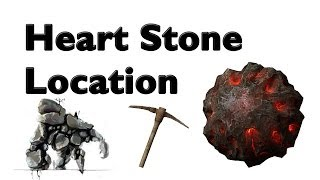 Skyrim - How to get Heart Stones and there uses   YouTube
