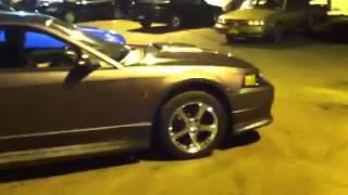 Mustang & Monte Soundin Off