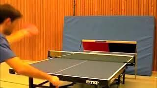 Returnboard оборудование Германия - лучший настольный теннис для вас