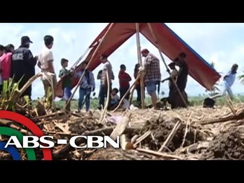 TV Patrol: Masaker sa Negros: 9 patay sa hacienda ng tubo