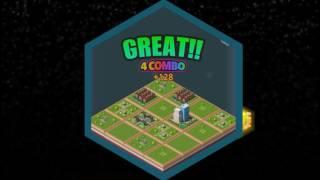 갤럭시 오브 2048(Galaxy of 2048) Video screenshot 3