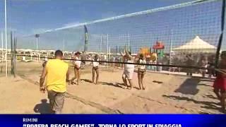 TORNA LO SPORT IN SPIAGGIA