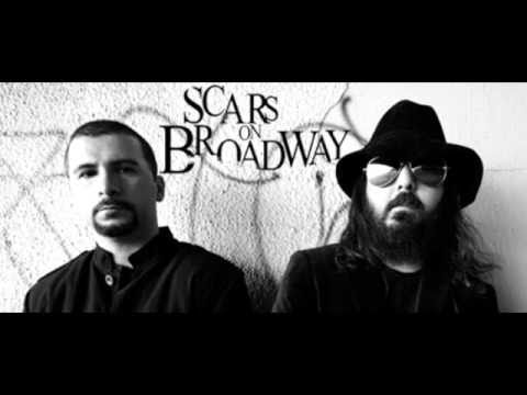 Scars On Broadway - Talkin Shit (Album Version)