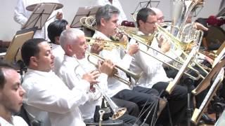 La Orquesta Sinfónica de Xalapa en Brasil / TV ASSEMBLEIA / 8 OCT 2016 / João Pessoa (OSX)  Parte 1