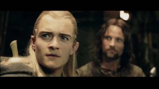 Top 14 Middle Earth Horns
