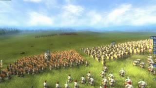 Real Warfare 1242 gameplay: Arab Melody part 1