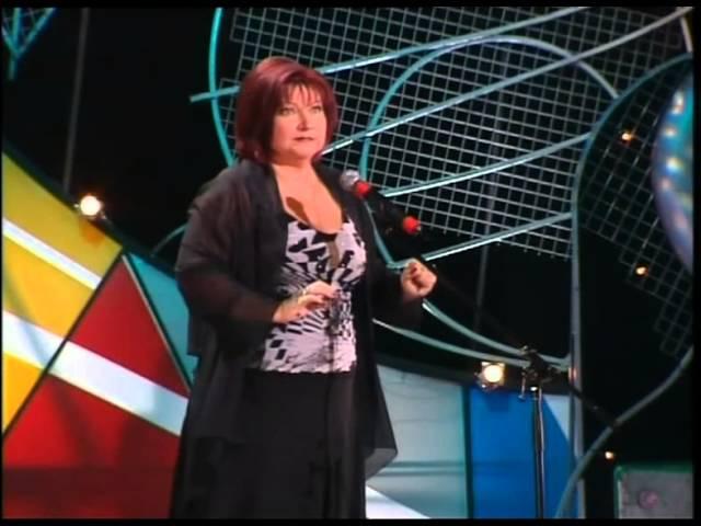 """Е. Степаненко — монолог """"Вдова"""" (2005)"""