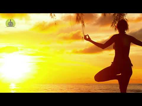 """Clear All Negative Vibes"" Personal Development Meditation Music, Positive Energy, Healing Music"