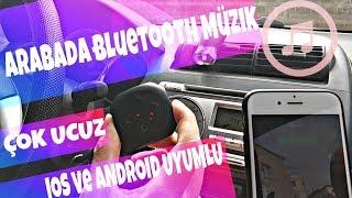 Usb kablosu ile arabada müzik dinleme android