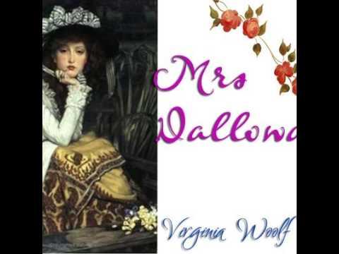 Mrs Dalloway  Virginia Woolf book