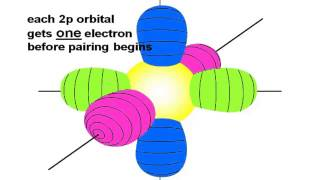 Orbitals    basics    atomic orbital tutorial   probability, shapes, energy 1