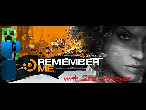 "Remember Me - E04 ""Saint-Michel"""