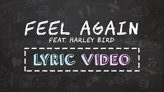 Gambar cover Culture Code - Feel Again (feat. Harley Bird) [Lyric Video]