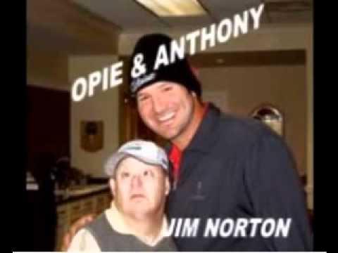 Opie & Anthony John Lennon Part 4 / Shame on NY dot