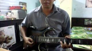 Về Miền Tây - Guitar cover