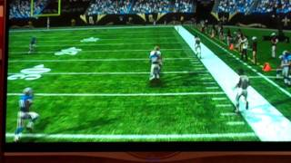 True Meaning of Determination: Marques Colston