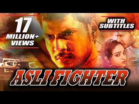 Asli Fighter (Okka Ammayi Thappa) 2017 NEW...