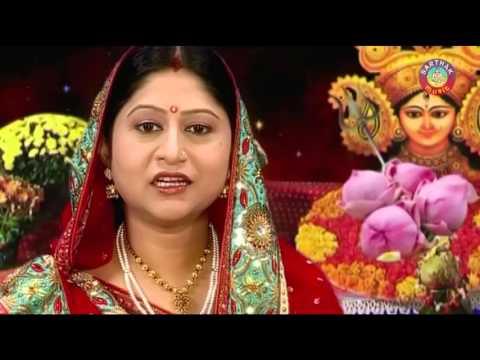 NAVA DURGA STOTRA नवदुर्गास्तोत्र | Nine Incarnation of Maa Durga |By Namita Agrawal