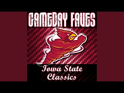 Iowa State Fight Song