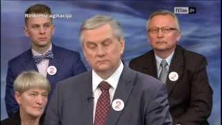 Savivaldybių rinkimai 2015. Kandidatai į Varėnos merus (I)