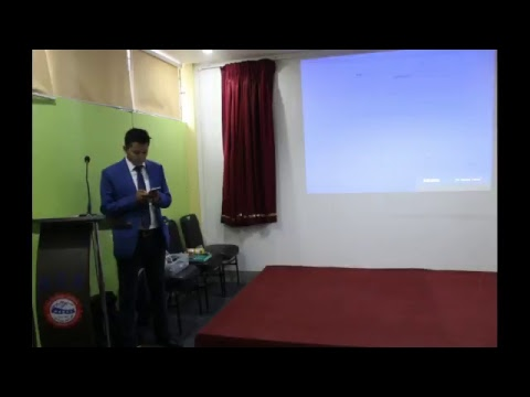 """""""Introduction to Educational Pico-Satellite & Present Work in Nepal"""""""