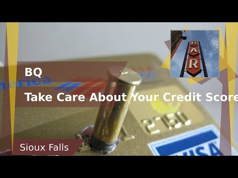 Sioux Falls South Dakota|BQ Specialists|Credit Repair Program|Credit Score