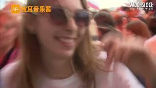 """这支中国乐队,唱high欧洲音乐节,让老外台下齐喊""""牛B"""""""