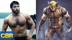 Wolverine Will Finally Make An Appearance In The MCU