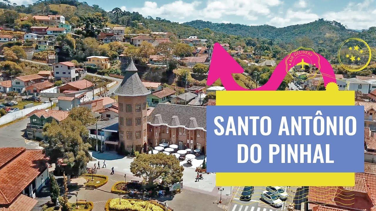 Santo Antônio do Pinhal São Paulo fonte: i.ytimg.com