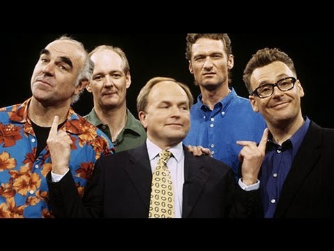 Whose line is it anyway UK - 8.1 - YouTube