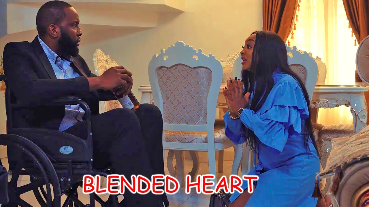 Download MENDED HEART(NEW EXCLUSIVE MOVIE)RAY EMODI 2021 LATEST NIGERIAN MOVIE|2021 NIGERIAN MOVIE