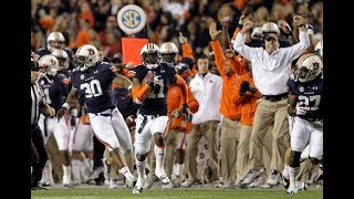 Instant Classic 2013 Iron Bowl Highlights | #4 Auburn vs #1 Alabama
