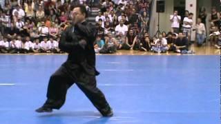 Bak Mei Kung Fu - Andrew Chung