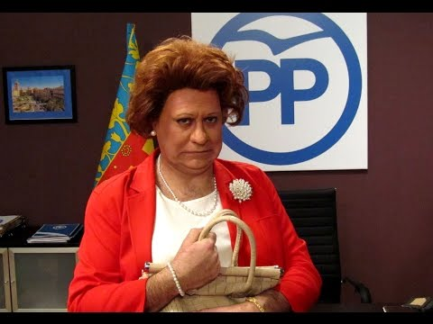Rita esbronca el PP - Polònia