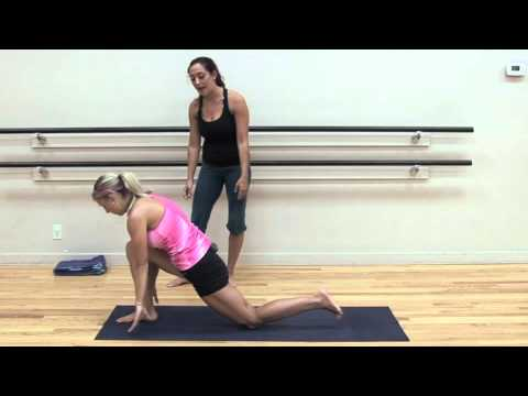 yoga hip stretches  youtube