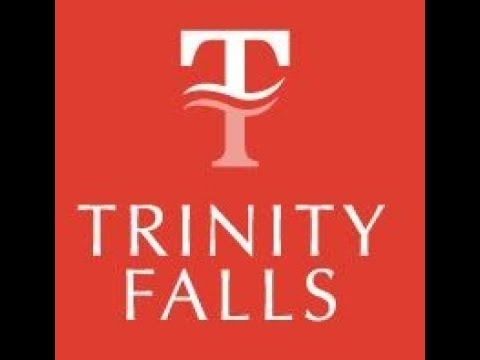 A 360 Tour of Trinity Falls - A Place To Call Home
