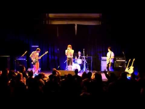 RHCP WORLD TRIBUTE - Live in Rio de Janeiro 2014