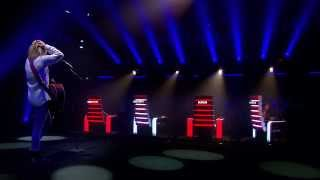 The Voice of Ireland Series 3 Ep 6 - Anna O