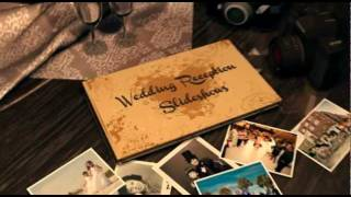 WEDDING RECEPTION PHOTO MONTAGE by Magic Pictures