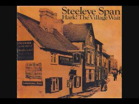 Steeleye Span - The Hills of Greenmore