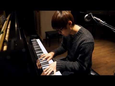권순관[moment] 1st LP [A door] recording sketch