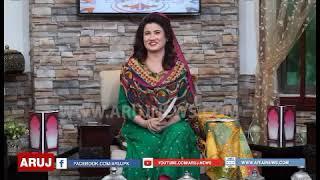 Funny clips of parishay khan while recording program
