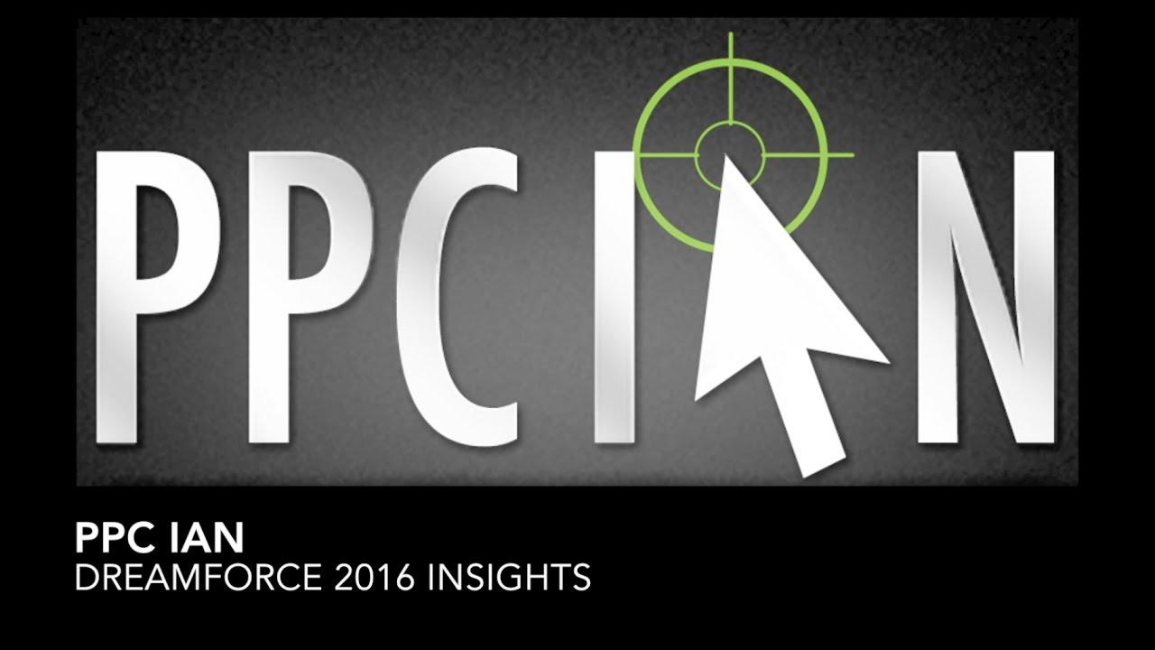 Conferences | PPC Ian